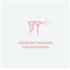 AIRBRUSH TRAINING FOR BEGINNERS